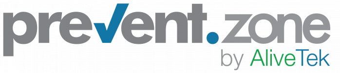 Logo of Prevent Zone WFU